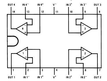 схема подключения устройств системного блока